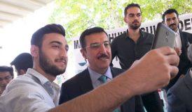 """""""Malatya'daki Yurtlarla İlgili Sorunumuz Yok"""""""