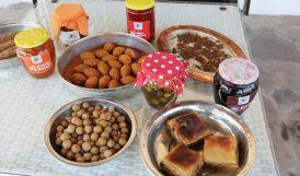 Malatya Yemekleri İle Vegan Mutfağına Talip