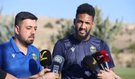 """""""Bu Yıl Daha Farklı Bir Yeni Malatyaspor İzleyeceksiniz"""""""
