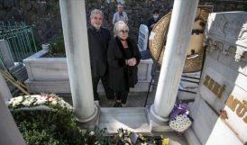 Zeki Müren Ölüm Yıldönümünde Anıldı
