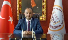Baro Başkanı Demez'den Kavala Tepkisi