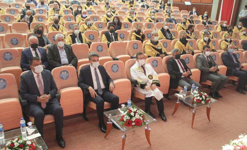 İnönü ve MTÜ'de Akademik Yıl Açılış Törenleri