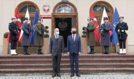 Polonya Türkiye'den Silah Sistemleri Alacak