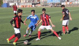 Amatör Futbol U-18 Liginde İlk Hafta Maçları Oynandı