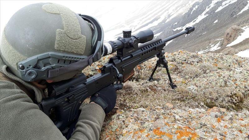 Terör Örgütü PKK'ya Yönelik Sonbahar/Kış Operasyonları