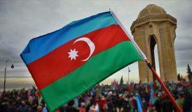 Azerbaycan Ordusu Karabağ'da 2908 Şehit Verdi