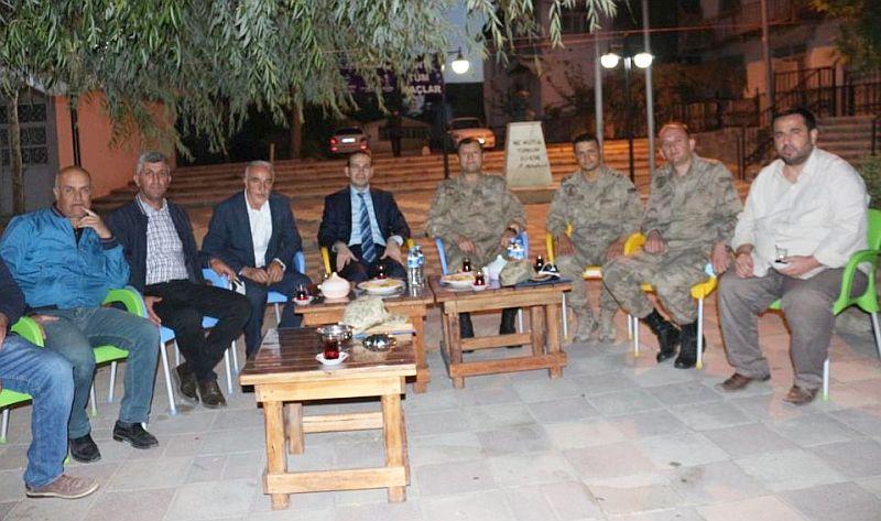 Dilek'e Jandarma Karakolu Kurulacak