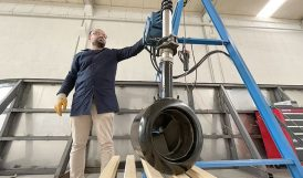 Türk Mühendislerinden 'Hayalet Motor'