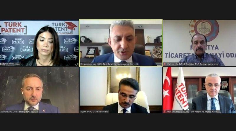 'Hezarfen Projesi'ne Malatya'dan Katılım