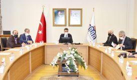 Malatya'da İşkur'a Kayıtlı İşsiz Sayısı 34 Bin