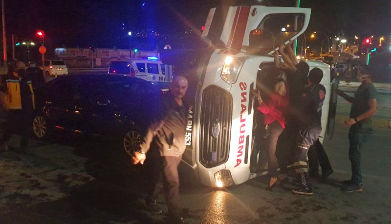 kaza ambulans2