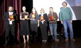 İnönü Üniversitesi Kısa Film Ödülleri