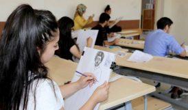 İnönü Üniversitesi'nin Öğrenci Sayısı