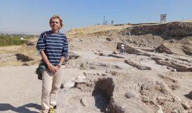 Arslantepe'de 5 Bin Yıllık Tohumlar Bulundu