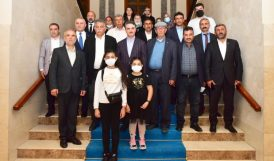 """""""Malatya'da 290 Şehidimiz Var"""""""