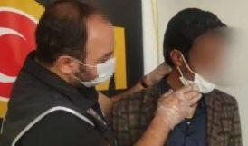 Suriyelilerden Ehliyet Sınavı Sahtekarlığı