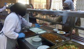 İnönü Öğrencilerine Yemek Bursu